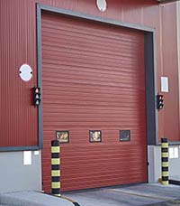 Exclusive Garage Door Service Upper Marlboro, MD 301-359-7064